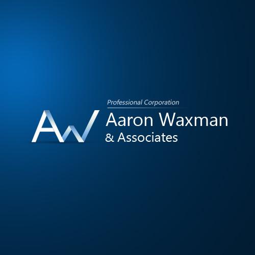 Aaron Waxman Logo