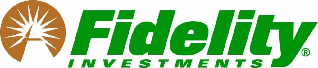 Fidelity Logo (Colour)