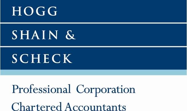Hogg Shain & Scheck Logo