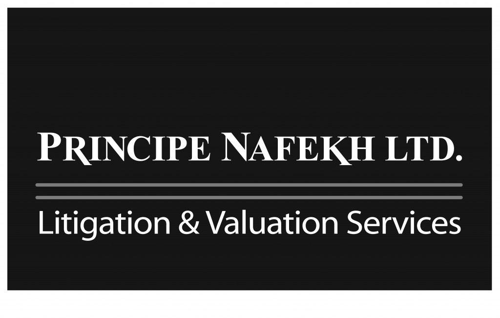 Principe Nafekh monster logo